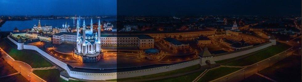 Etudie à KFU: découvre Kazan!