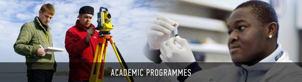 Портал КФУ \ Academics