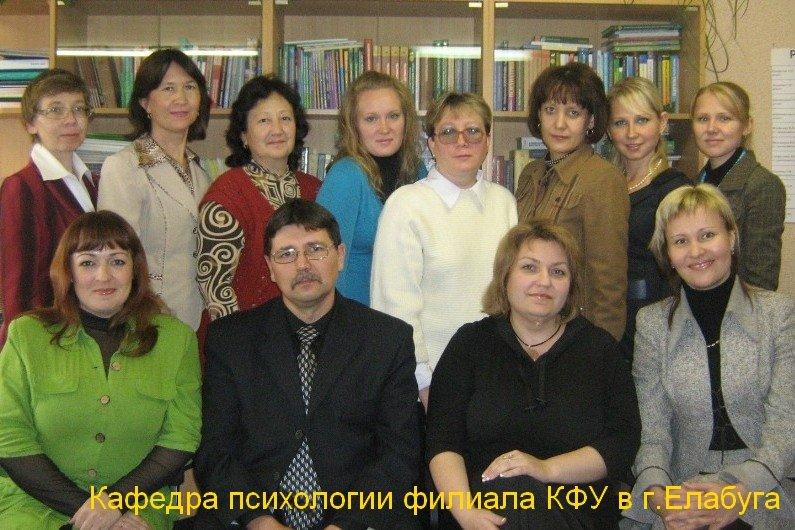 Кафедра психологии ,Кафедра психологии