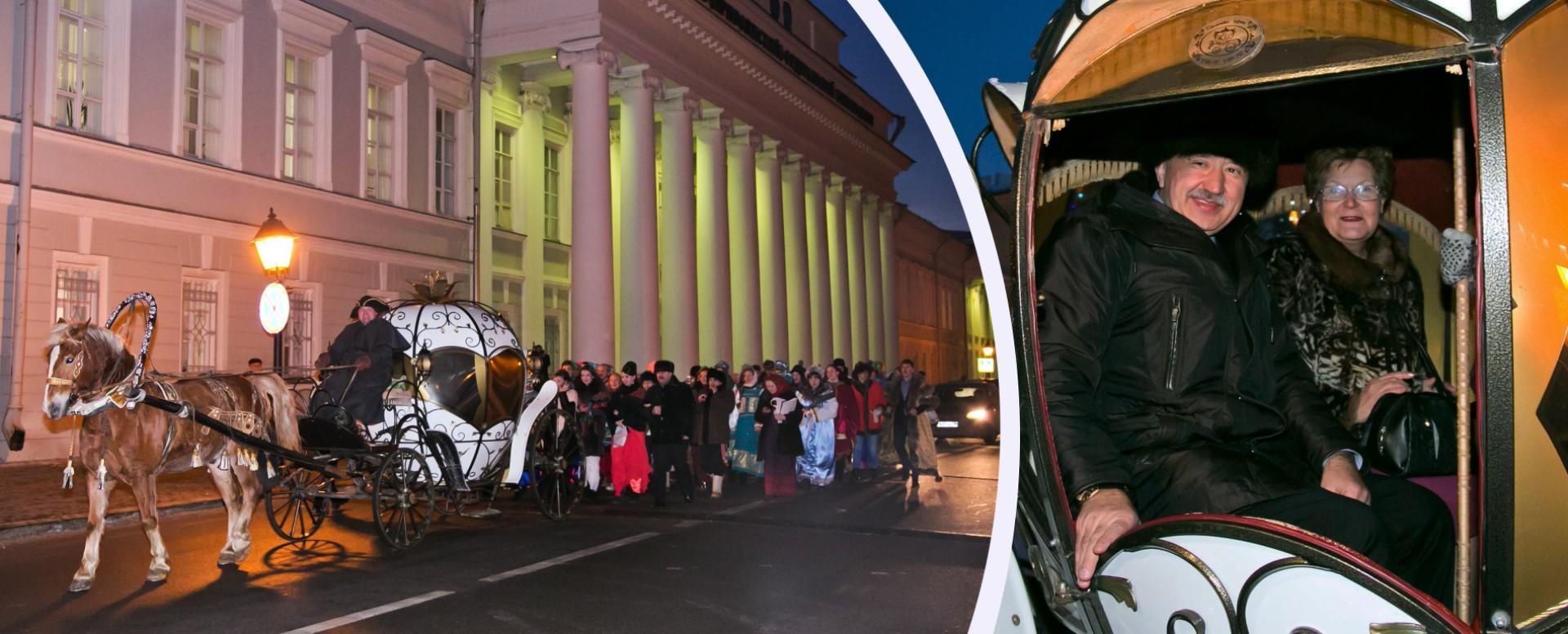 В КФУ отметят Всероссийский день студента