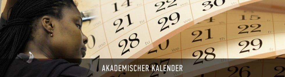Портал КФУ \ Startseite \ Bewerbung \ Akademischer Kalender
