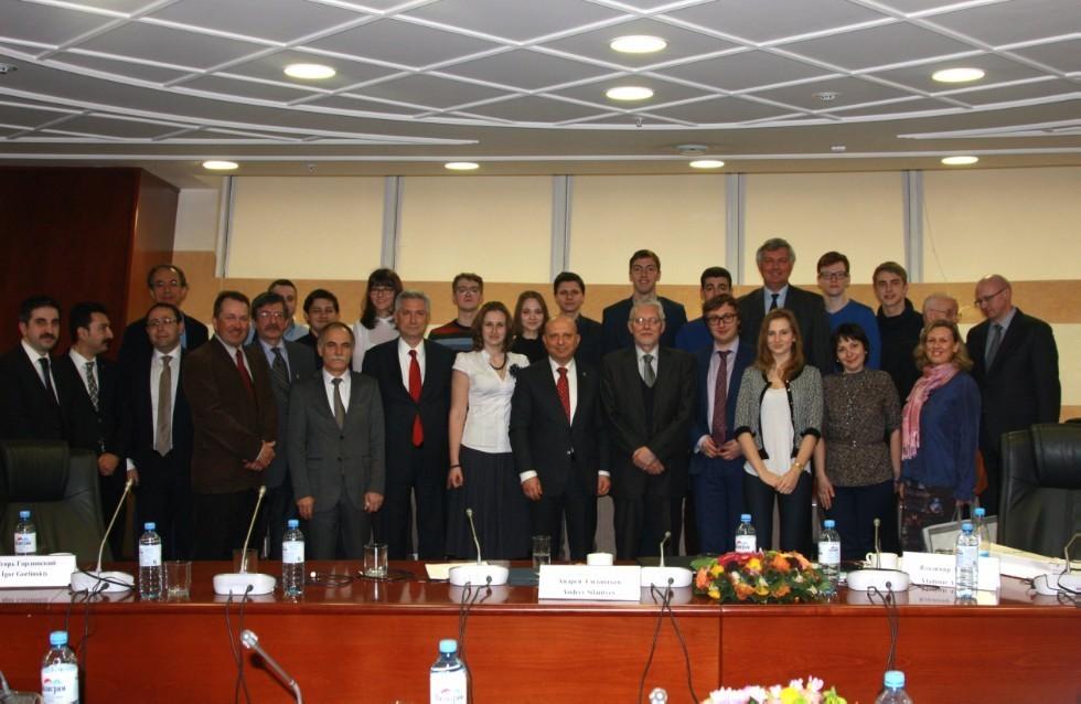 REC 'Turkic World' ,REC 'Turkic World'