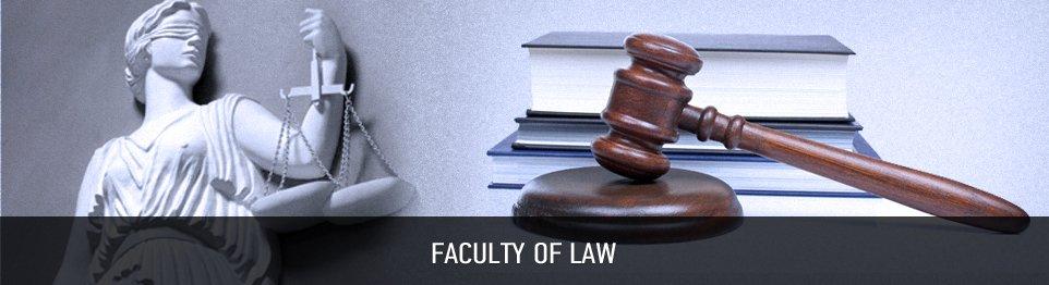 faculty of law humanities kazan volga region federal university