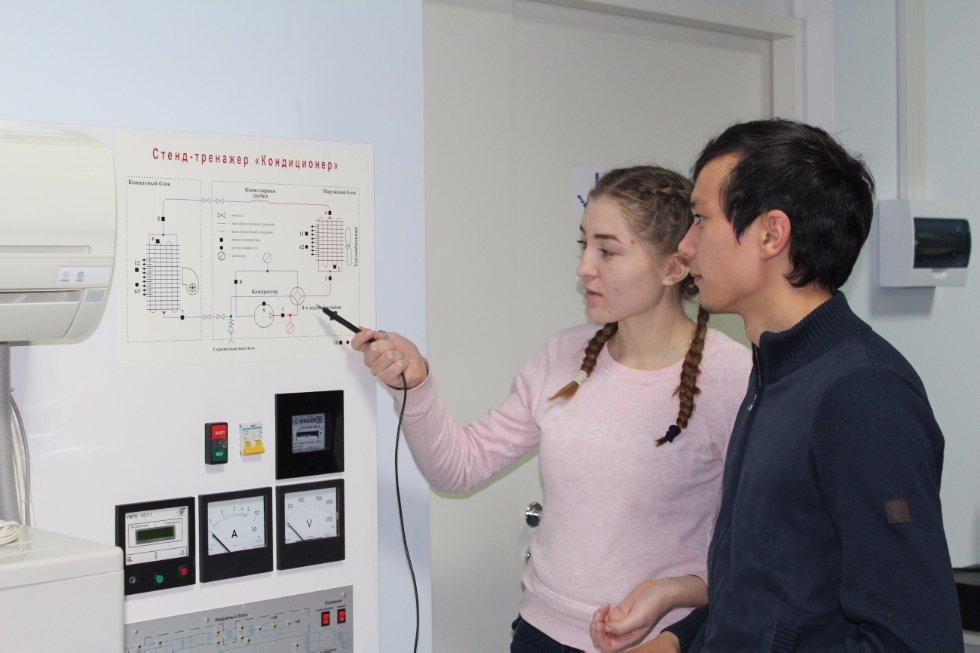 Отделение энергетики и информатизации ,Отделение энергетики и информатизации