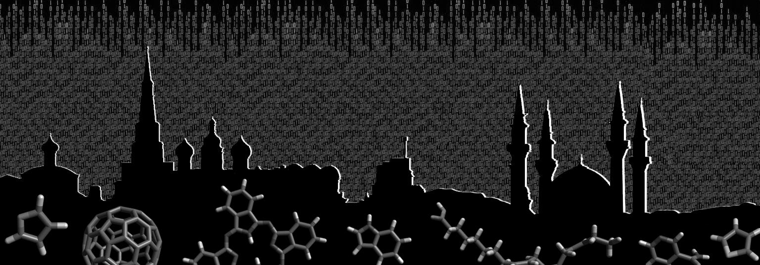 Портал КФУ \ Образование \ Химический институт им. А.М. Бутлерова \ Научная работа \ Конференции и семинары \ First Kazan Summer School on Chemoinformatics