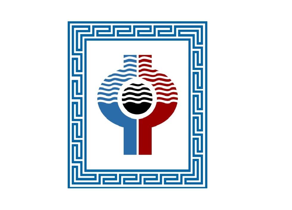 Эмблема Института физики