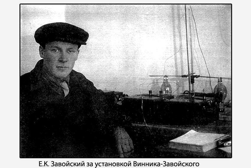 Аспирантура (1931-1933 гг.)