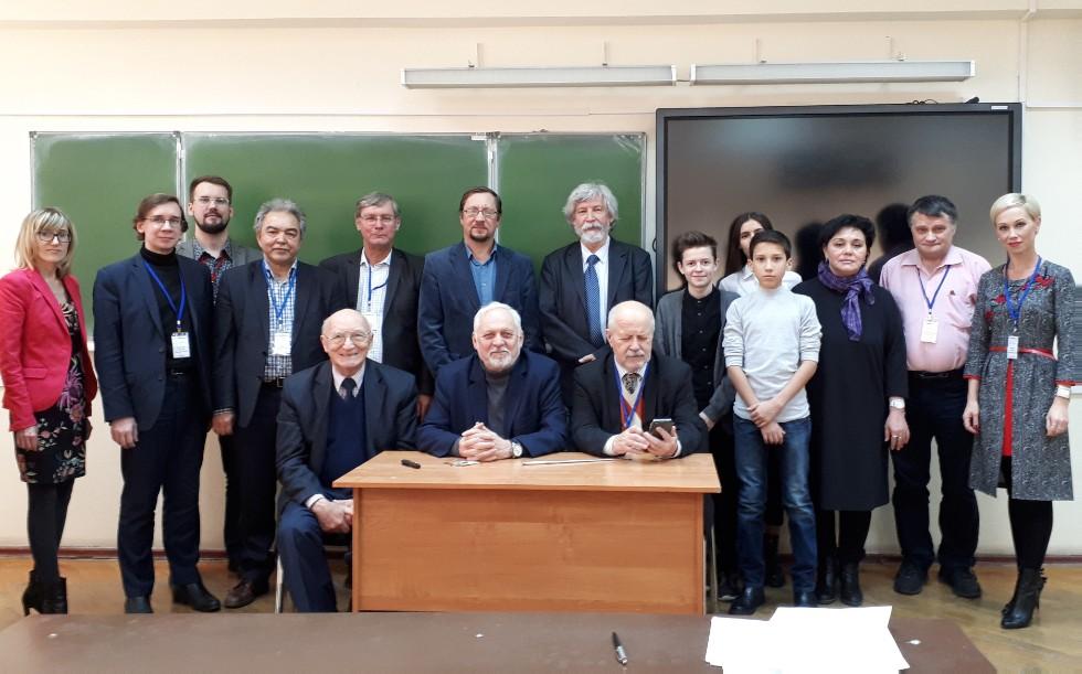 Международный семинар GRACOS-18 и школа KAZCAS-18 ,семинар, математическое моделирование, нелинейные модели