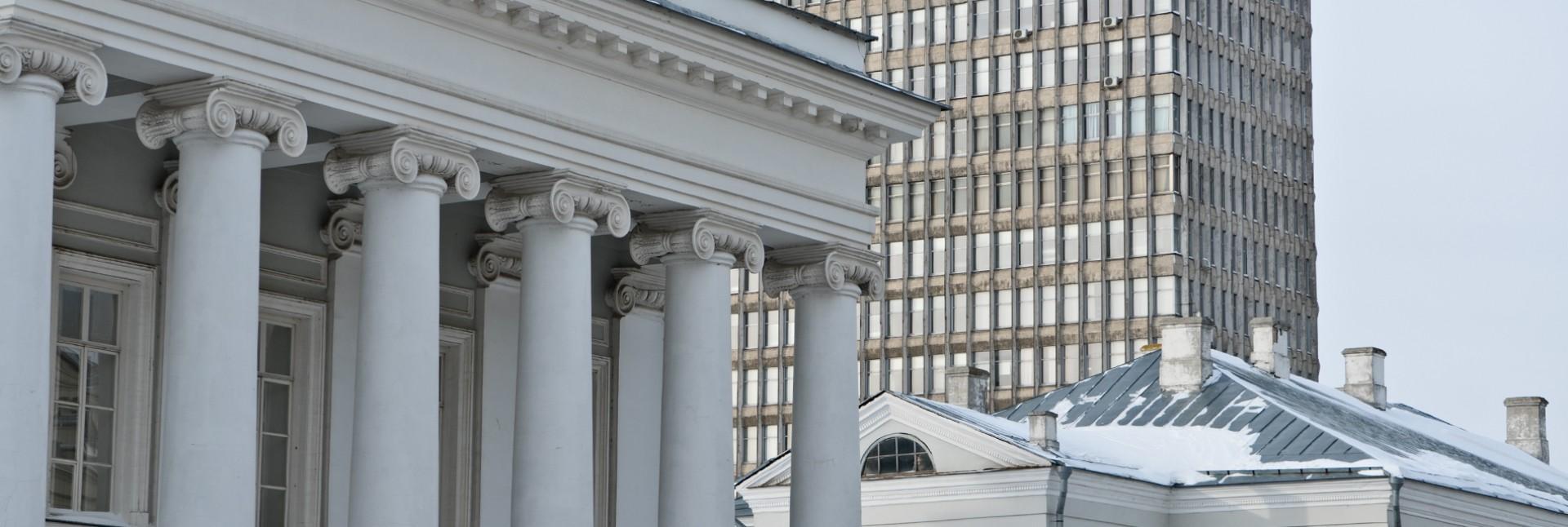 Дни открытых дверей в Казанском федеральном университете