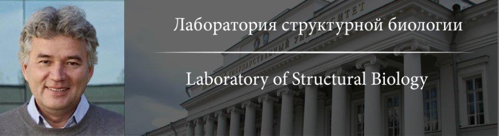Портал КФУ \ Образование \ Институт фундаментальной медицины и биологии \ Структура института \ OpenLabs \ Структурная биология