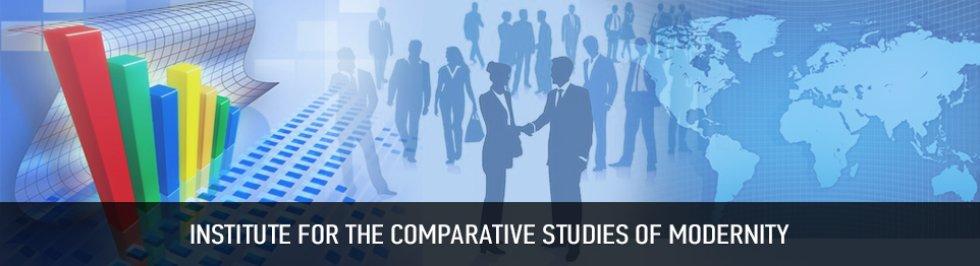 Портал КФУ \ Academic Units \ Humanities \ Institute for the Comparative Studies of Modernity