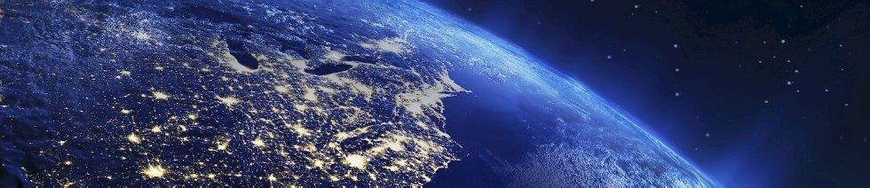 НИЛ Космическое управление развитием территорий
