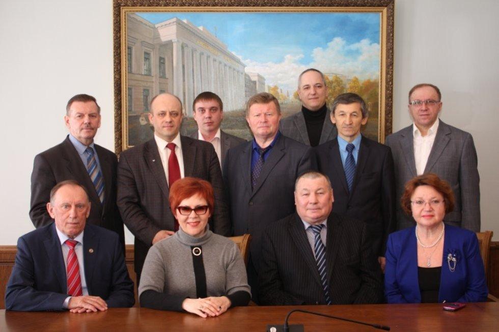Staff ,Criminal process and criminalistics