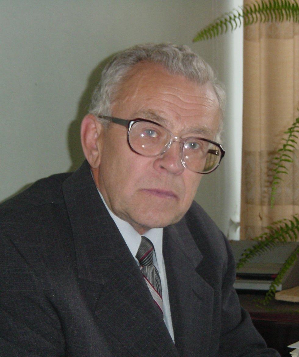 Маклаков А.И.