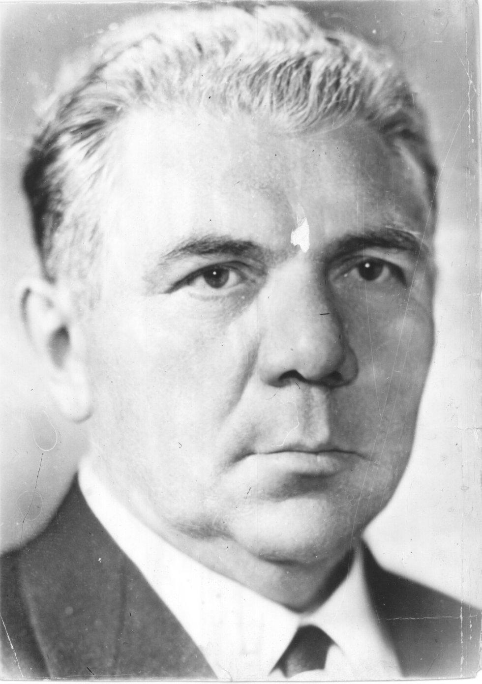 Шафигуллин А.И.