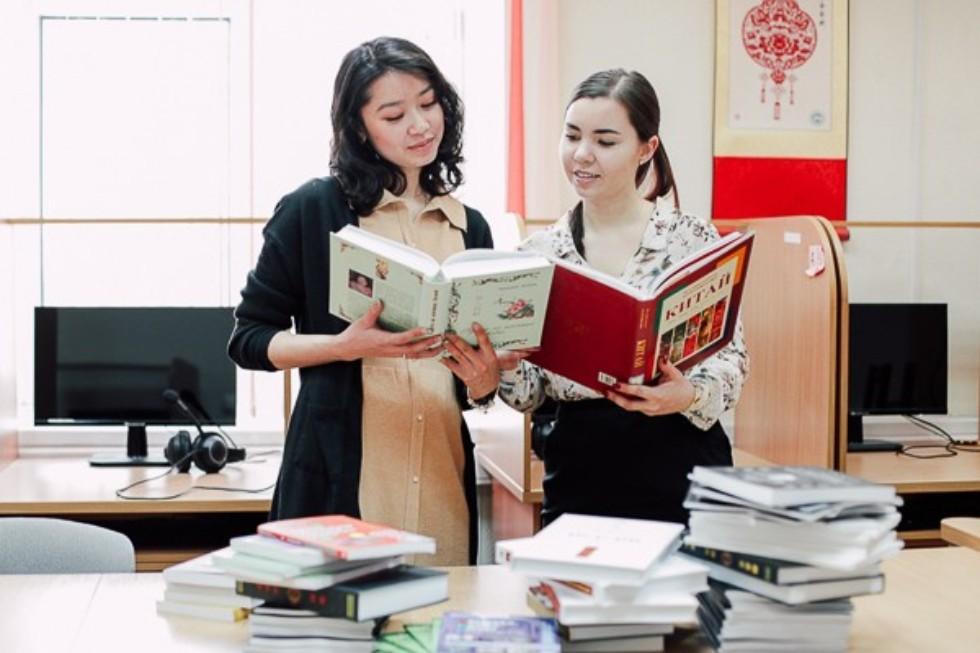 Общая информация об Институте Конфуция КФУ ,ИМО, Институт Конфуция