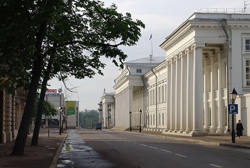 Посещение музея ,Музей Завойского