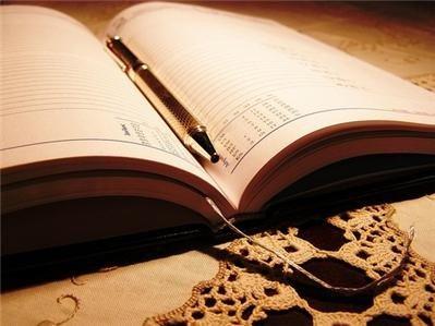 Дневник педагога