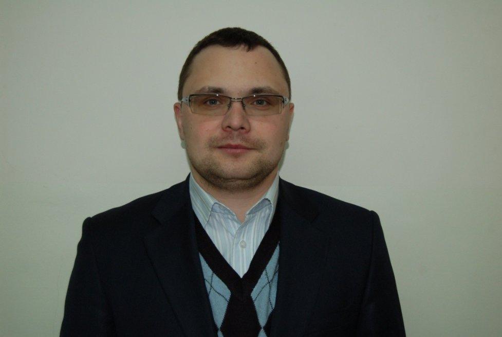 Vasilyev Maxim Vladimirovich