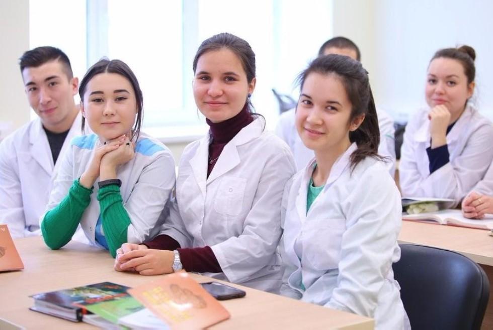 StrAU '7P Translational medicine': Education ,САЕ Трансляционная 7П медицина, образование, междисциплинарность