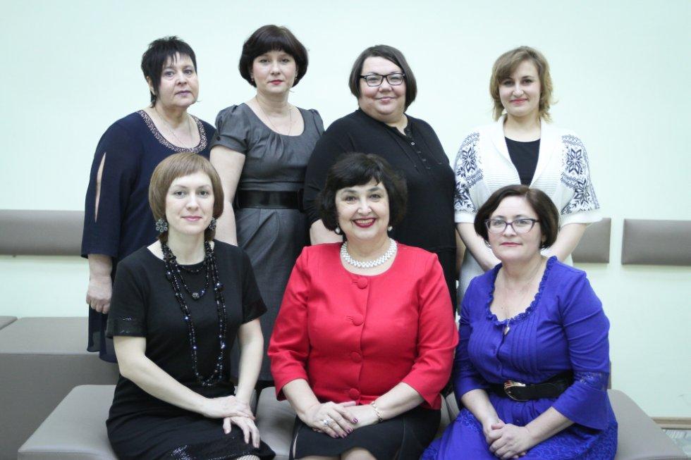 Кафедра общей и социальной педагогики ,Кафедра педагогики