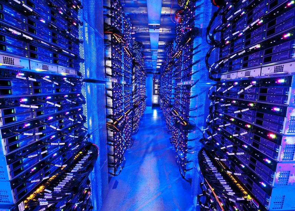 Вычислительный кластер КФУ ,Вычислительный кластер, GPFS, BigInside