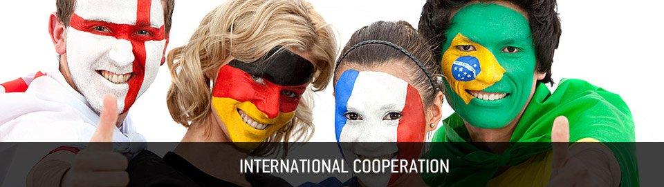 Портал КФУ \ Global cooperation