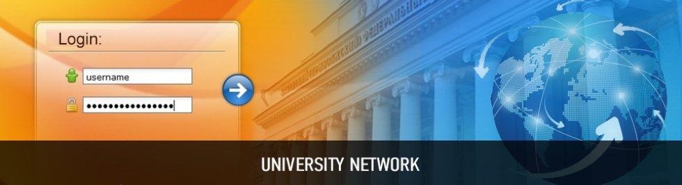 Портал КФУ \ On Campus \ IT Services
