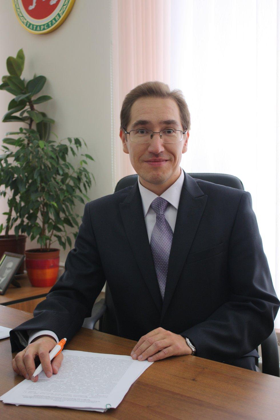Adel I. ABDULLIN