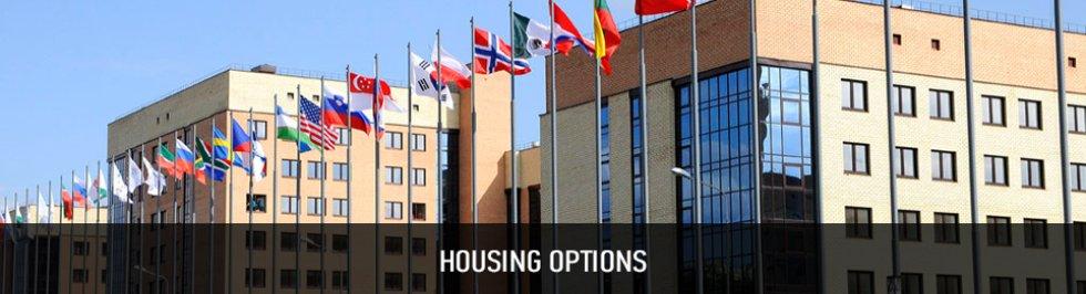 Портал КФУ \ Admission \ Arrange your arrival \ Housing options