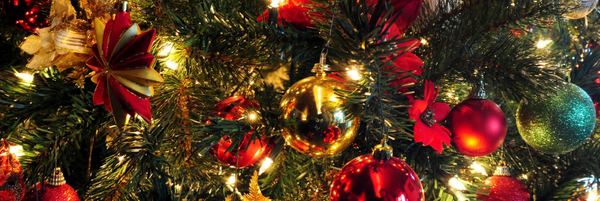 Новогодние представления для детей сотрудников КФУ
