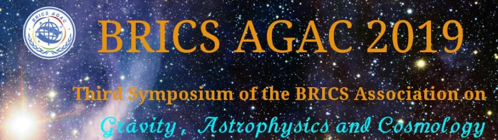 Портал КФУ \ Образование \ Институт физики \ Институт физики \ Кафедры \ Кафедра теории относительности и гравитации \ BRICS-AGAC 2019