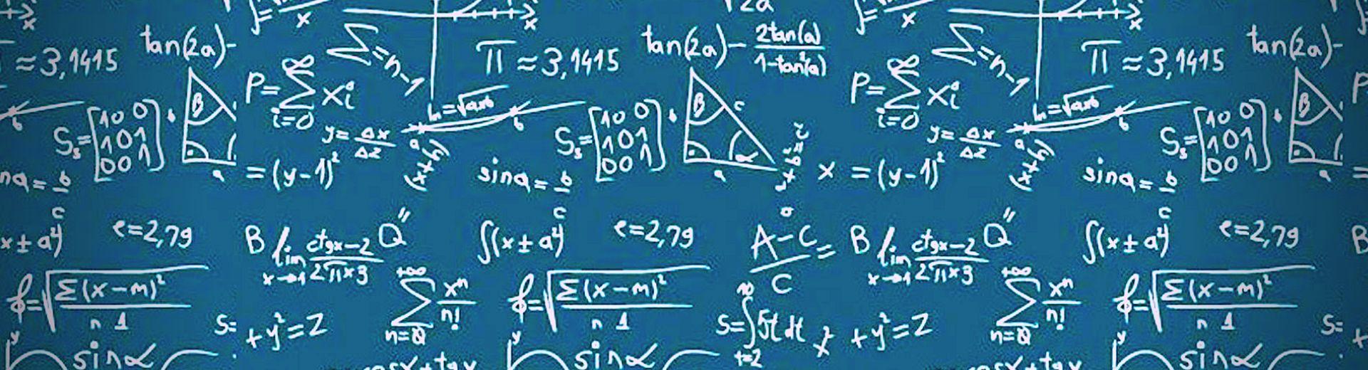 Портал КФУ \ Образование \ Институт математики и механики им. Н.И. Лобачевского \ Структура \ Отделение математики \ Кафедра общей математики