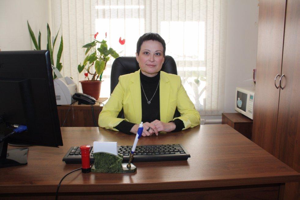 Гадыльшина Зухра Ильдаровна ,Зам. декана по социальной и воспитательной работе