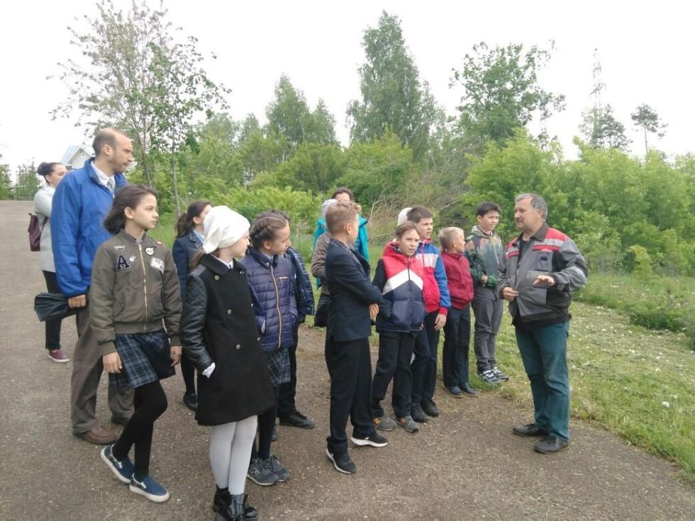 Экскурсии в ботаническом саду ,экскурсии, дендрарии, оранжерея