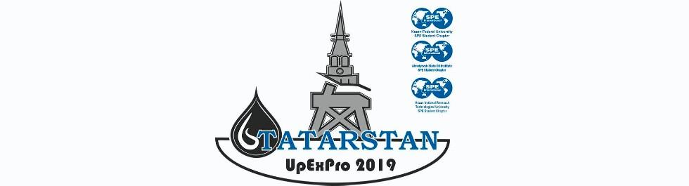 Портал КФУ \ Образование \ Институт геологии и нефтегазовых технологий \ Tatarstan UpExPro 2019