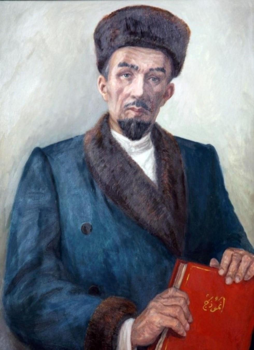 Каюм насыри на татарском языке реферат 5127