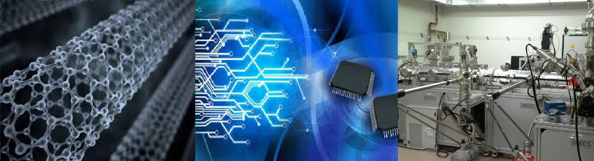 Портал КФУ \ Образование \ Институт физики \ Абитуриенту \ Направления обучения \ Нанотехнологии и микросистемная техника