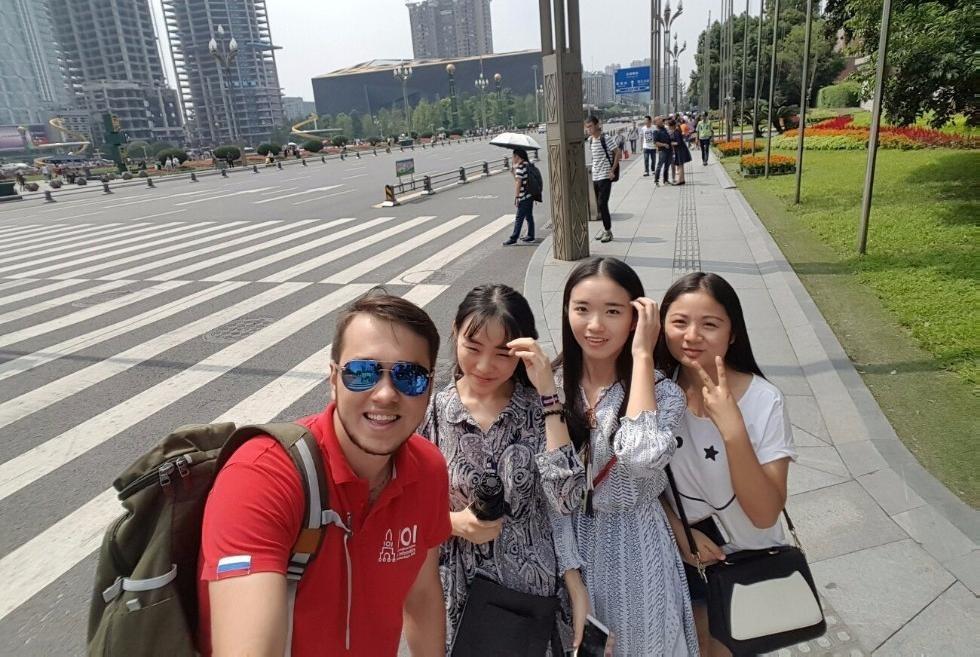 Сотрудничество ,ИМО, Высшая школа иностранных языков и перевода, сотрудничество