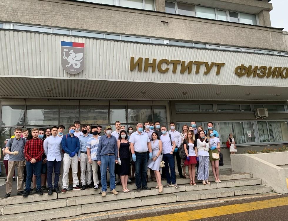 Бакалавры 2020 ,ВКР бакалавров кафедры радиоэлектроники 2020