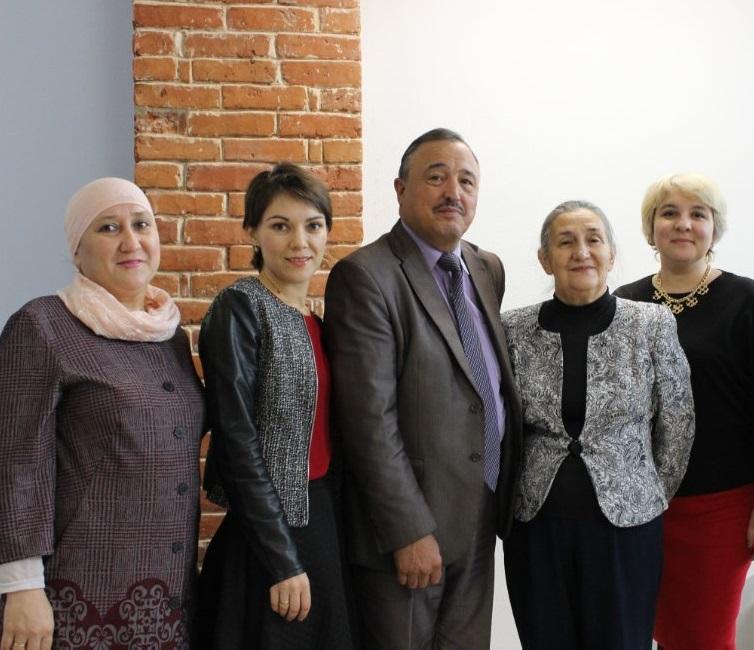 Немного о нас ,татарская журналистика