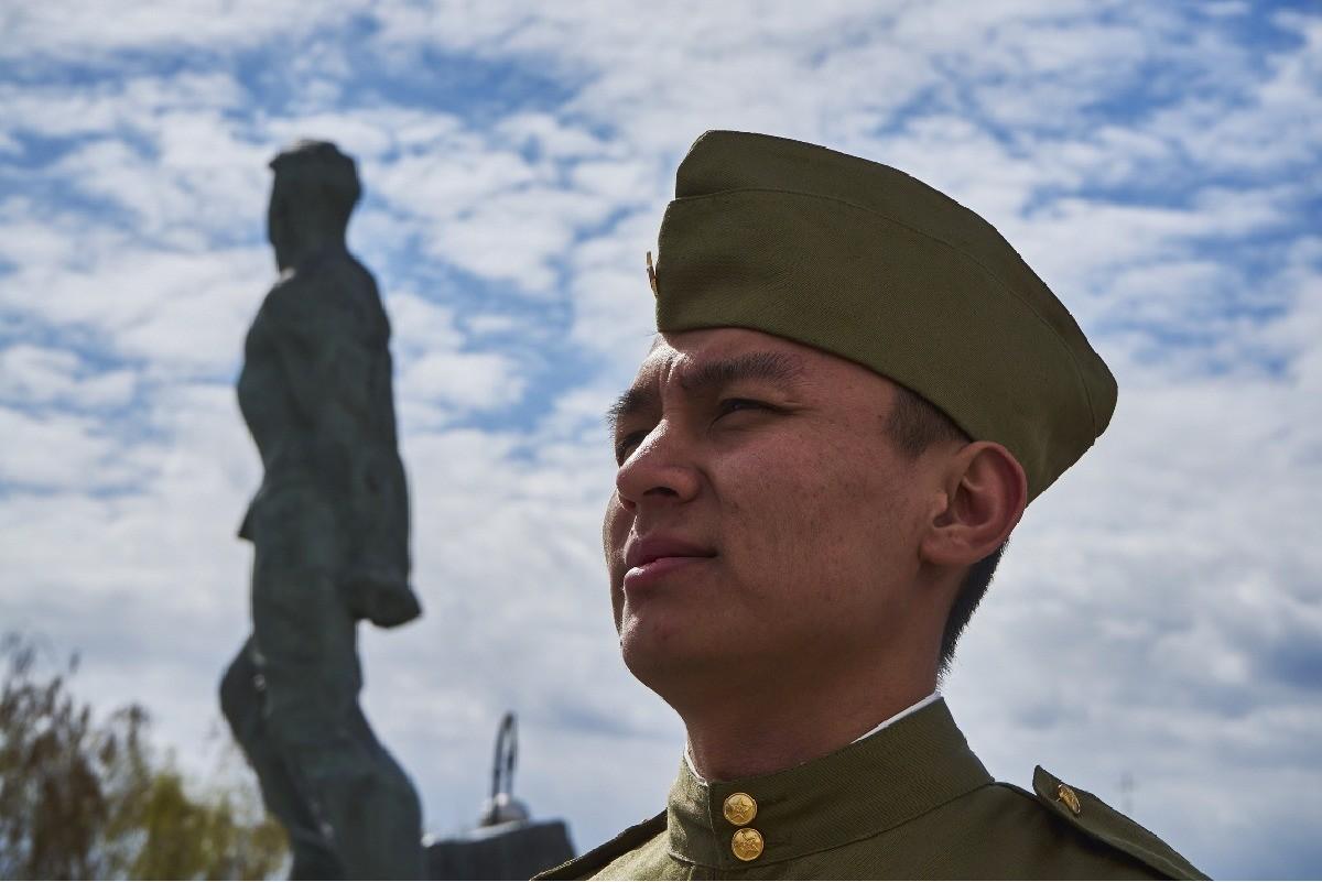 Воинский учет для юношей-первокурсников