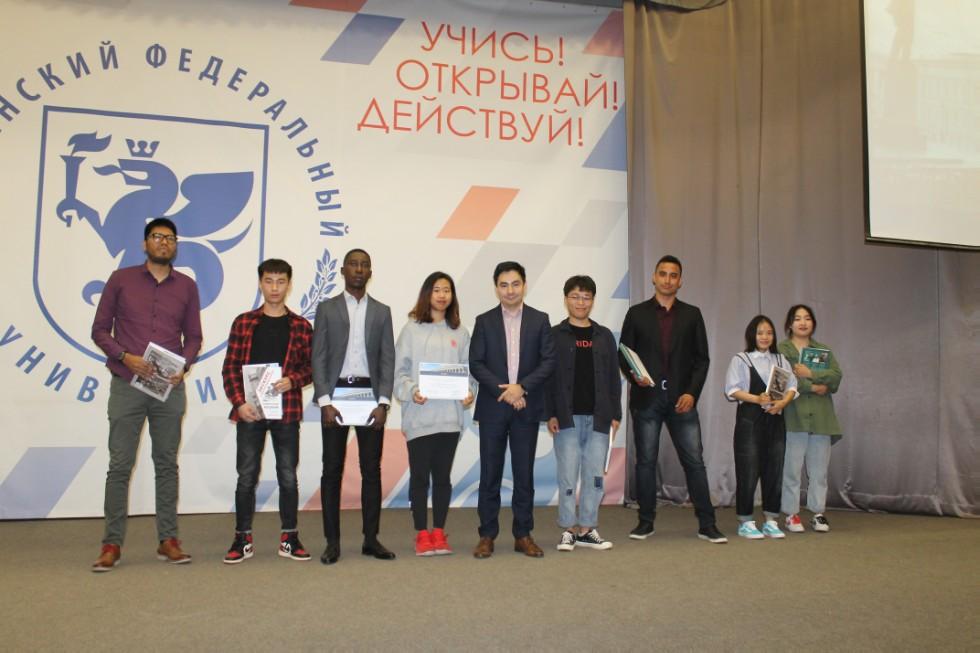 Подготовительный факультет ,Подфак, иностранные учащиеся, базовая информация