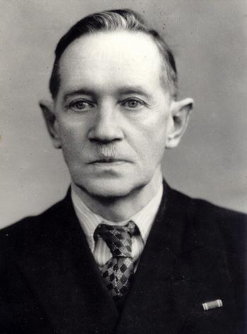 В.А. Яблоков