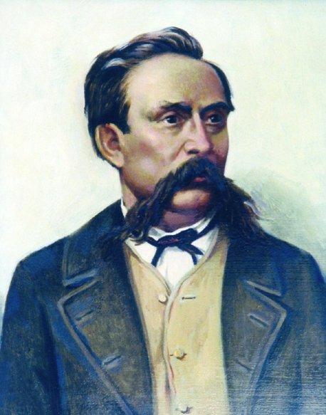 Н.Н. Зинин