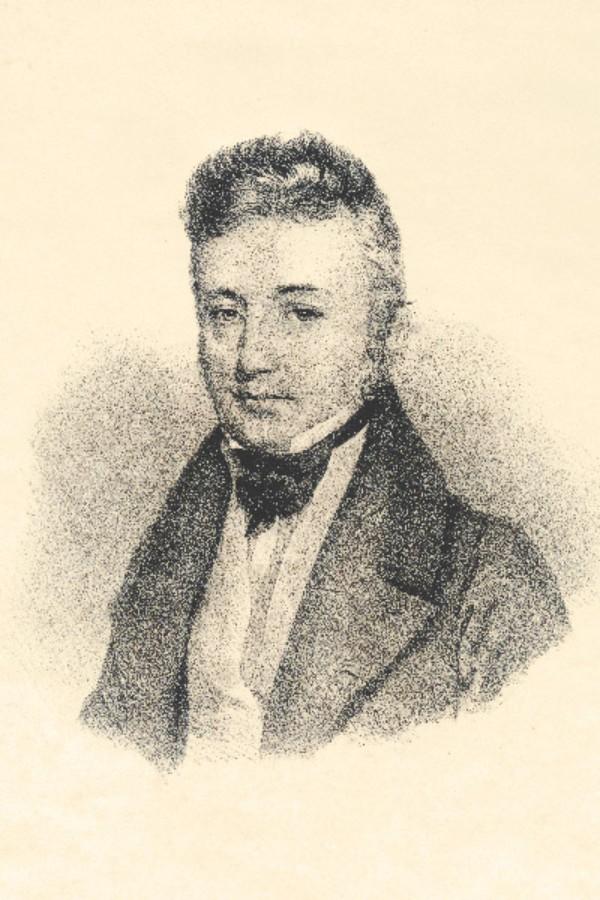 Йозеф Иоганн Литтров