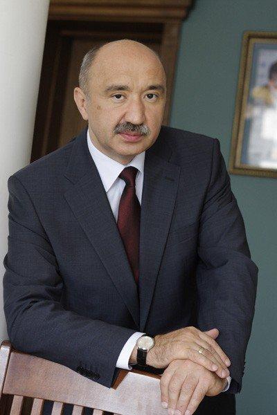 Гафуров Ильшат Рафкатович