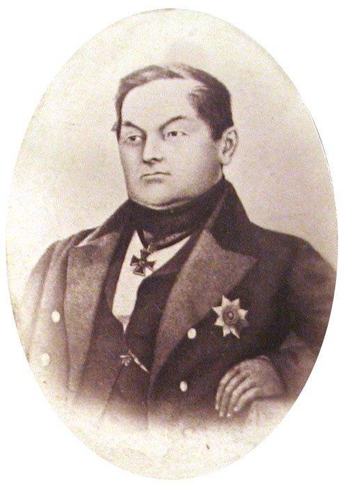 И.М.Симонов
