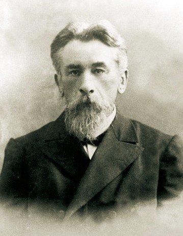 Ф.М. Флавицкий