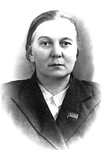 Е.И. Тихвинская
